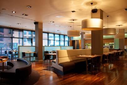 12. Radisson Blu Hotel Belfast
