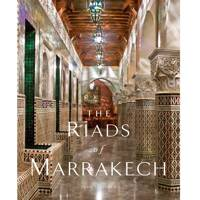 Riad photography book