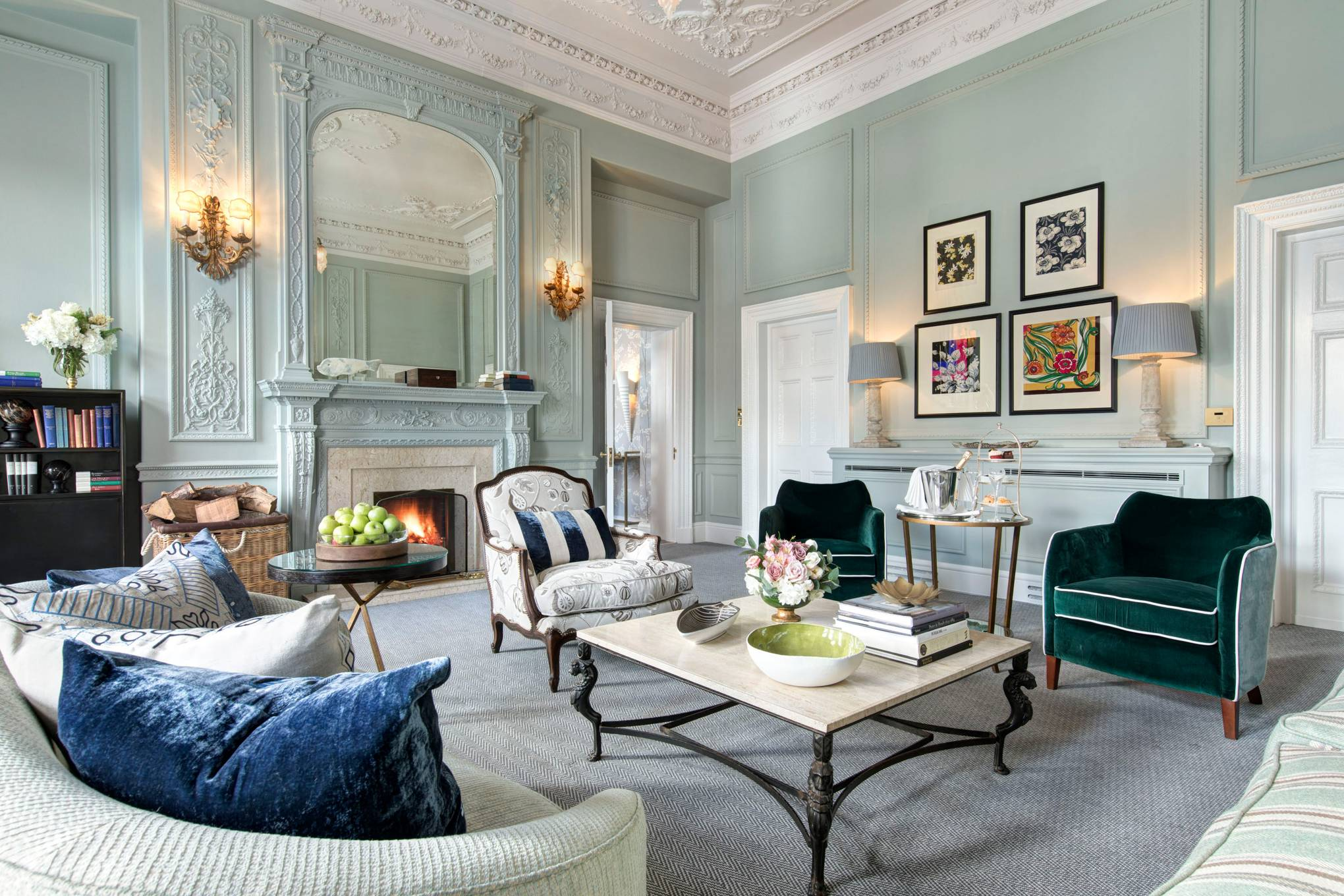 Best Edinburgh hotels and the best places to stay