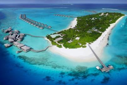 Save 50% at Six Senses Laamu in the Maldives