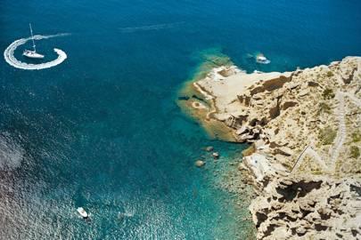 Best beach in Sicily