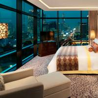The St Regis Bangkok