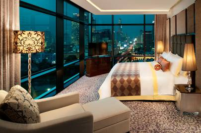 The St Regis Bangkok