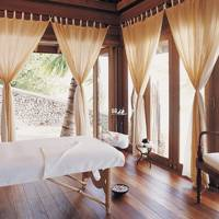 COMO Shambhala Retreat, Cocoa Island, Maldives
