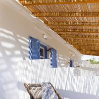 Beach House, Antiparos