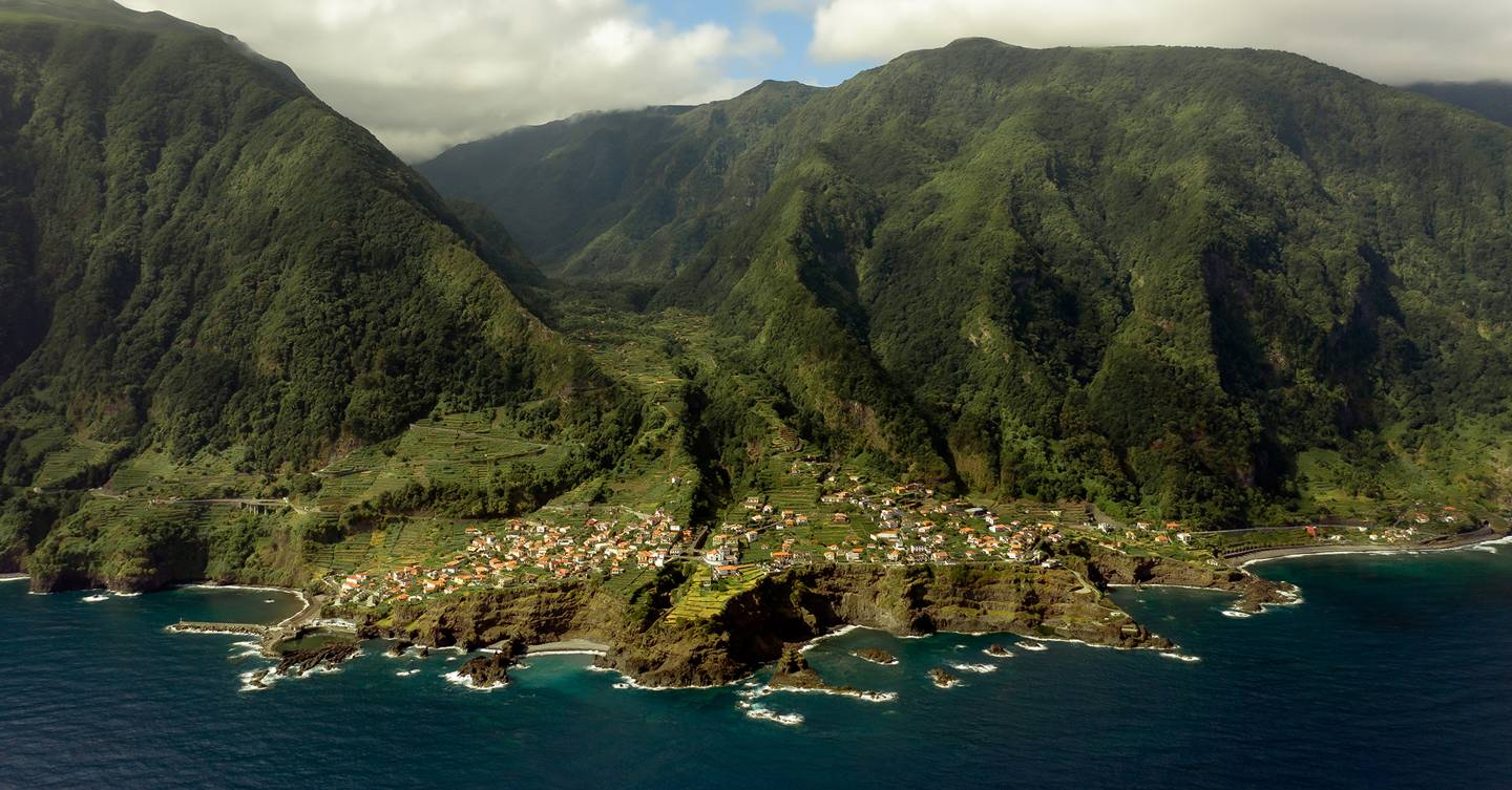 10 great reasons to visit Madeira in 2021