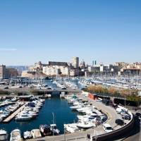 What's new in Marseille