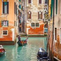 4. Venice, Italy