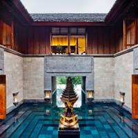 3. COMO Shambhala Estate, Bali, Indonesia