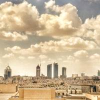 10. Tap into Riyadh's vibrant food scene