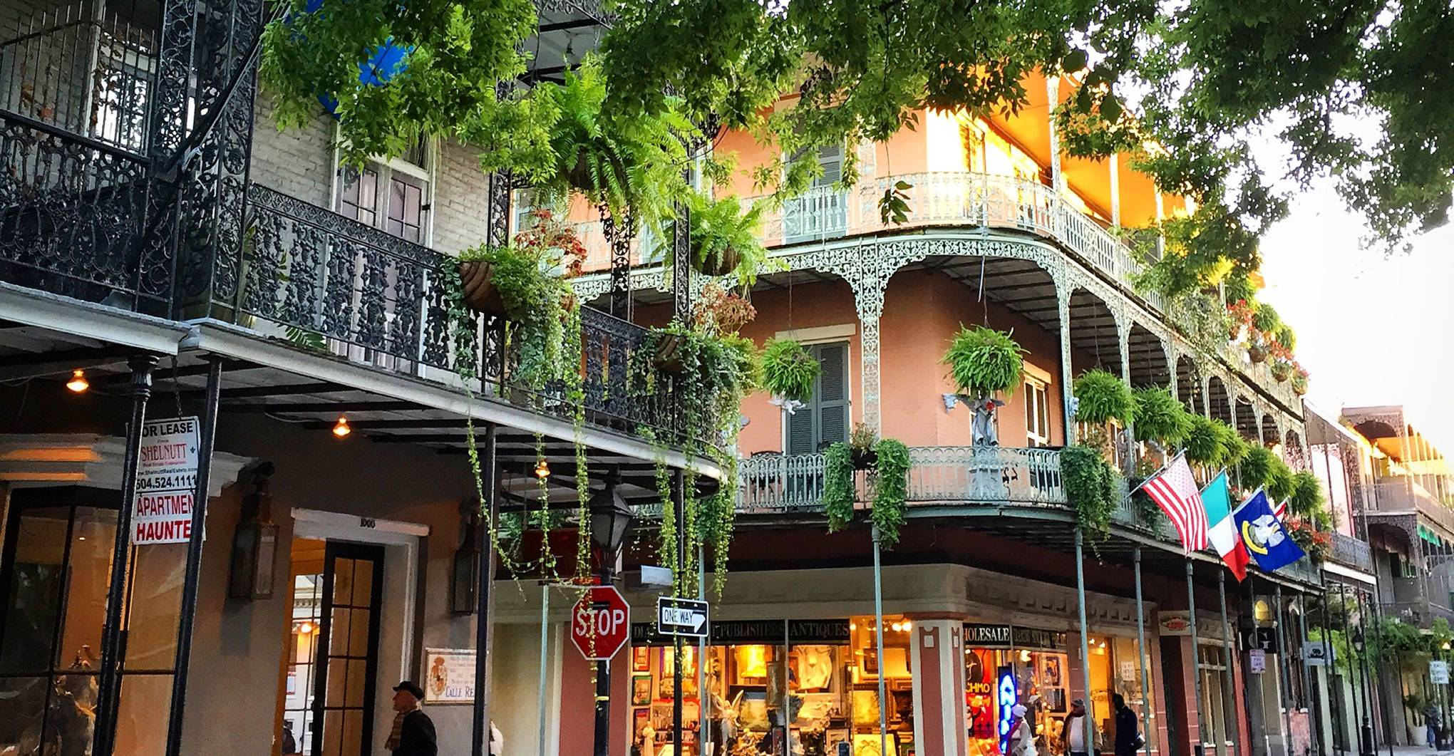 10 amazing things to do in New Orleans
