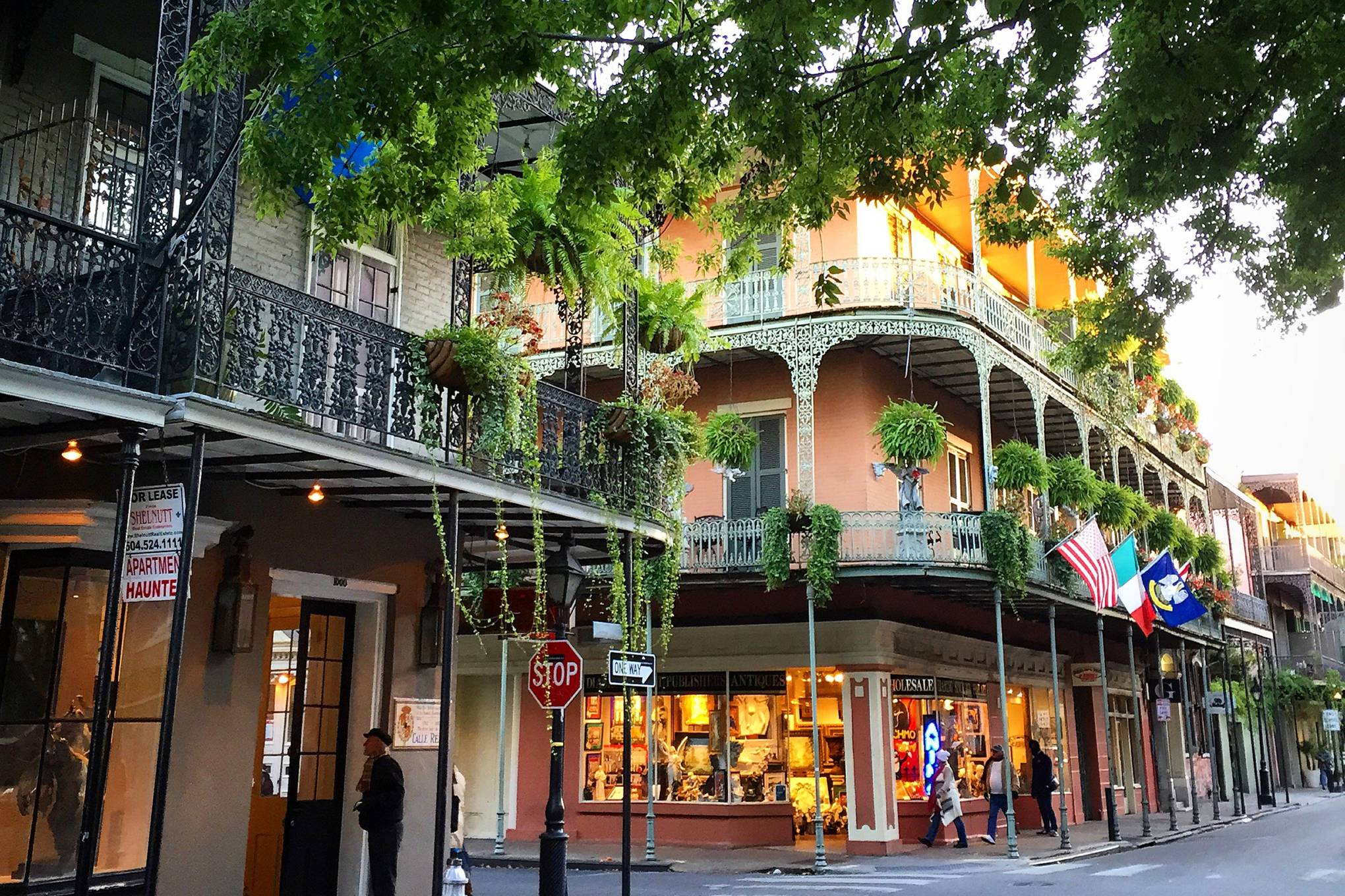 Things to do in New Orleans | CN Traveller
