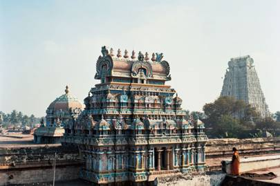Temples and women