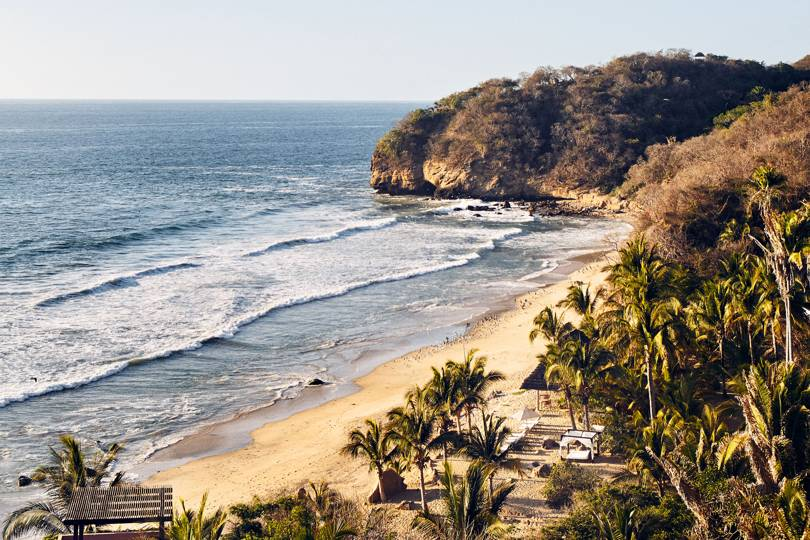 Day trips from Sayulita, Mexico | The ultimate guide | CN