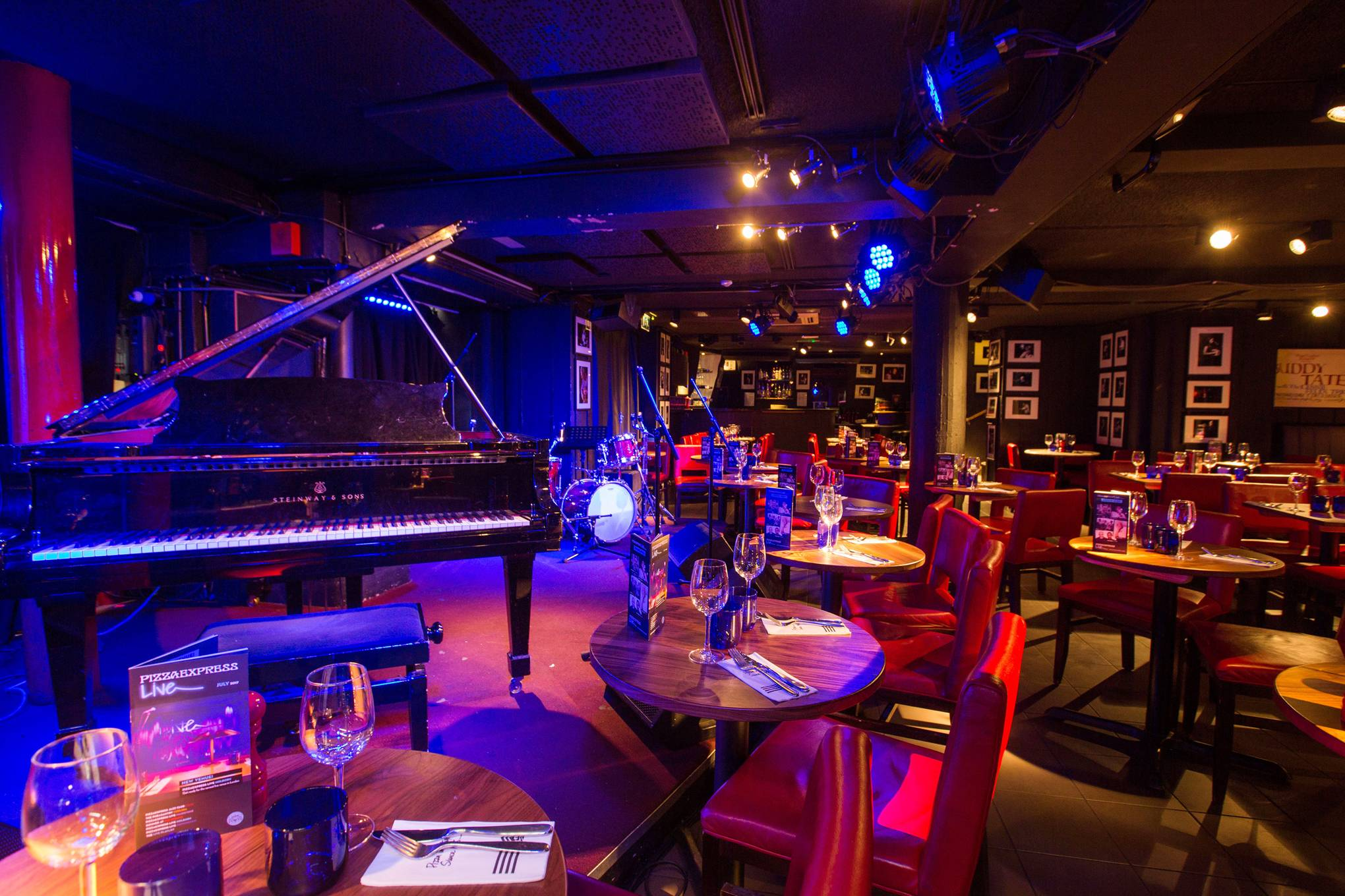 The Best Jazz Clubs In London Cn Traveller