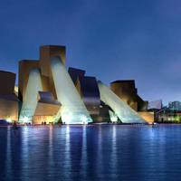 Destinations to watch in 2012: Abu Dhabi
