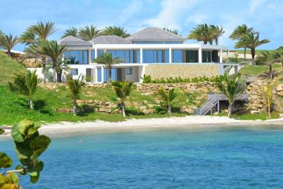 Villa Liene, Antigua