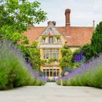 Le Manoir aux Quat'Saisons, Oxfordshire