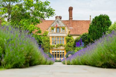 Romantic hotels in the UK