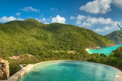 Guana Island, BVI