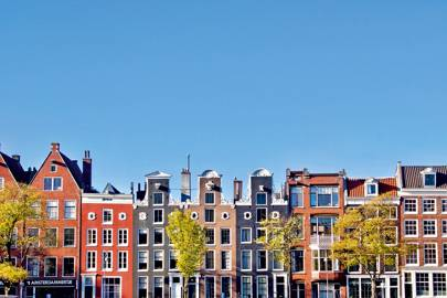 6. Amsterdam, Netherlands