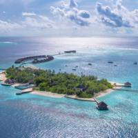 Save 40% at Huvafen Fushi in the Maldives