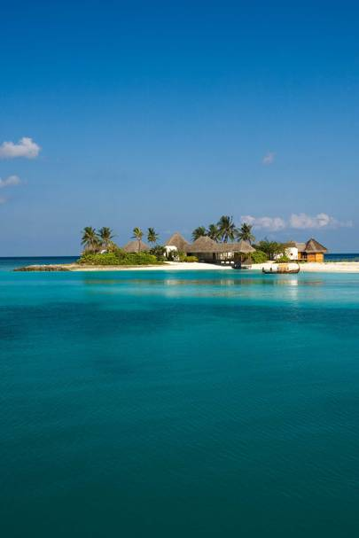 2.  Private-island takeovers
