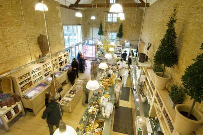 Daylesford Cookery School, Gloucestershire