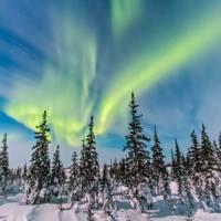Northern Lights, Manitoba