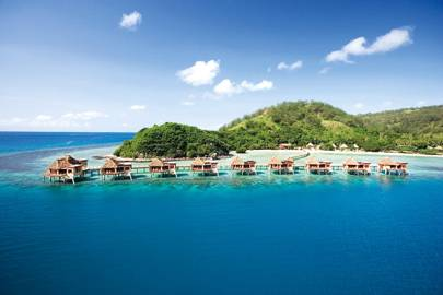 17. Fiji, South Pacific