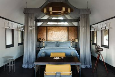 Belmond Eagle Island Lodge, Botswana