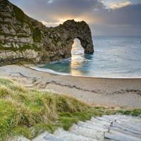 Durdle Door, Jurassic Coast, Dorset