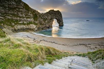 The 36 best beaches in the UK | CN Traveller