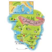Domaine de Murtoli: The details