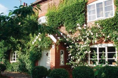 Ivydene House, Gloucestershire