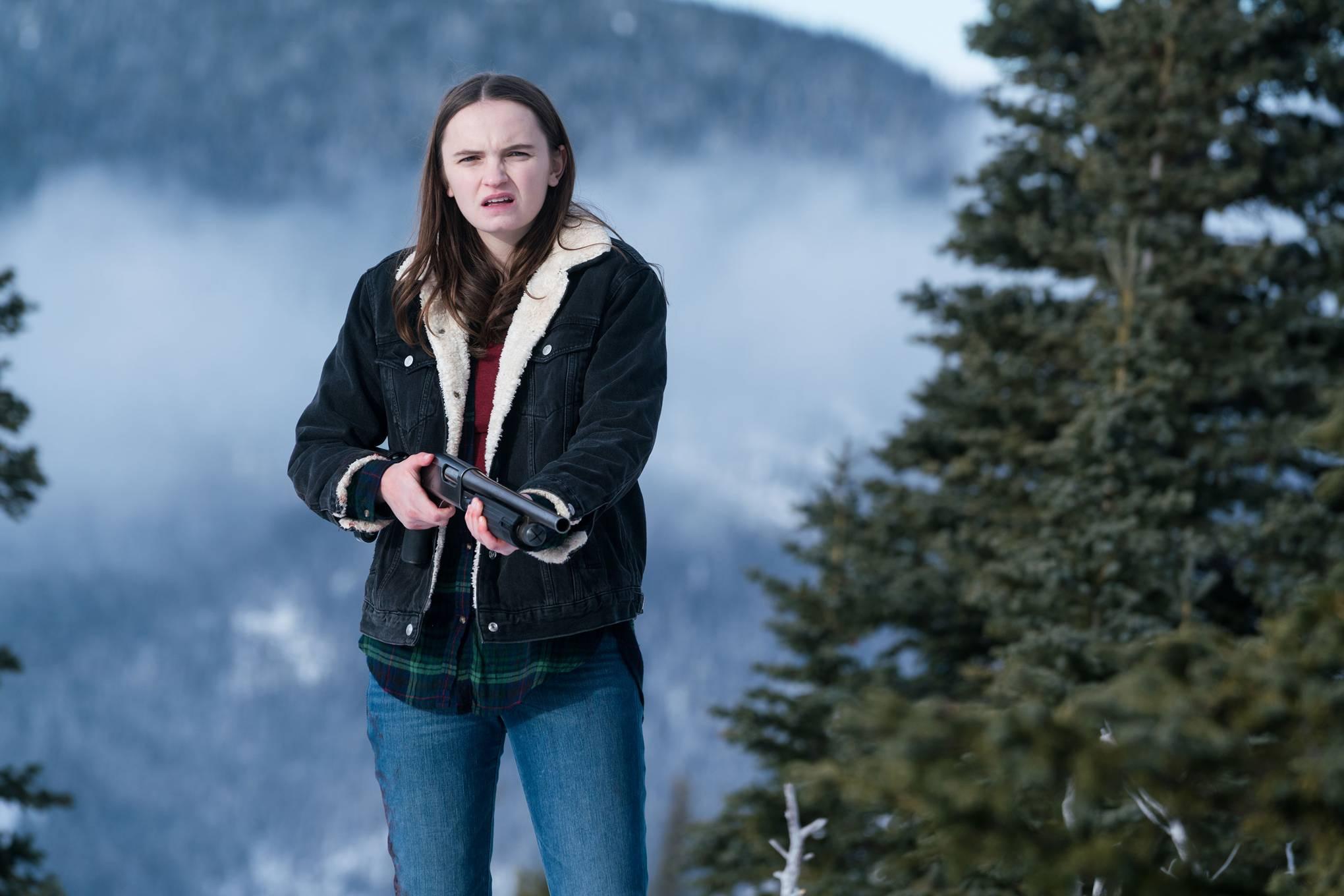 Where is Tin Star filmed? | CN Traveller
