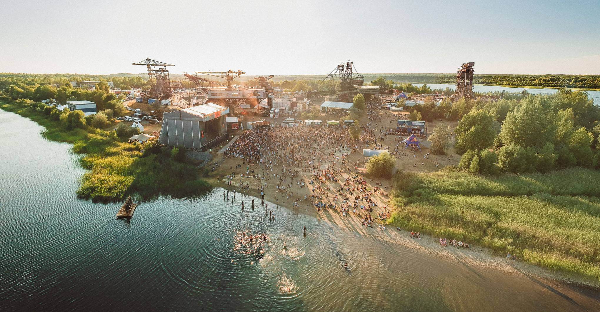 The 10 best festivals in Europe for 2019