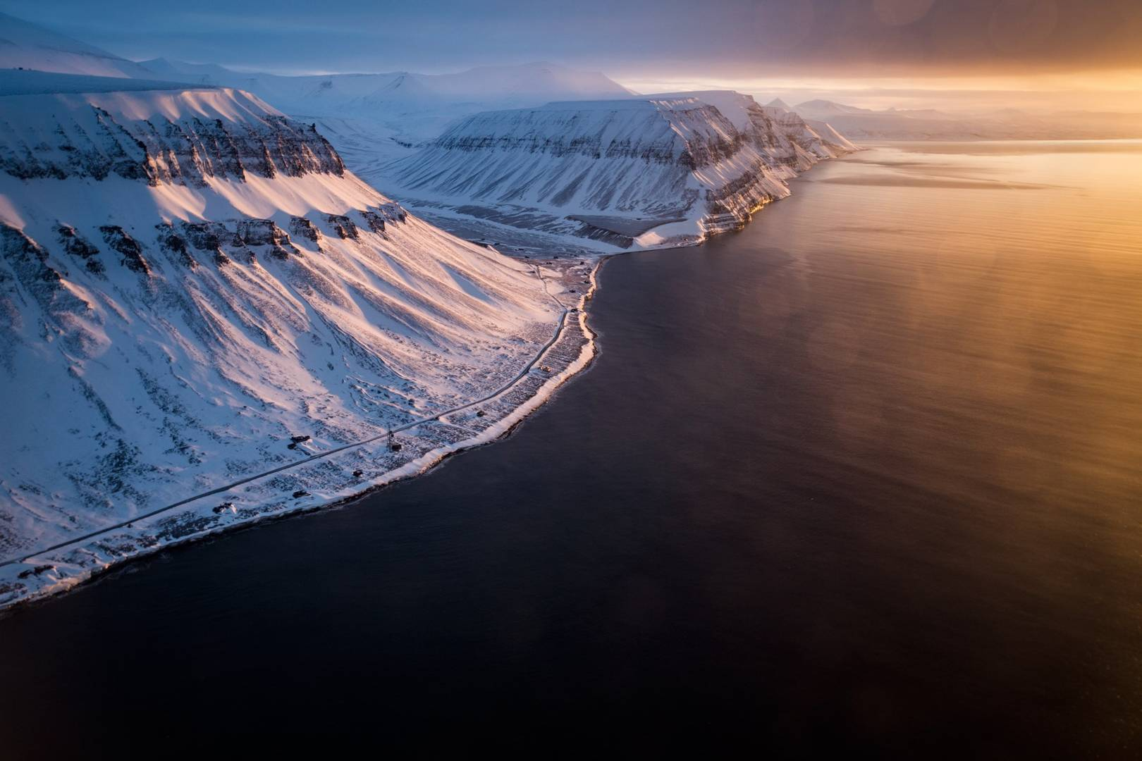 Holiday In Norway S Arctic Svalbard Islands Cn Traveller