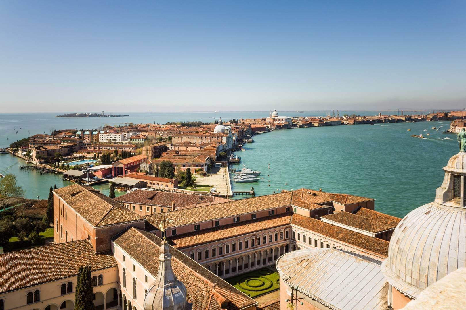 Venice Travel Guide Cn Traveller