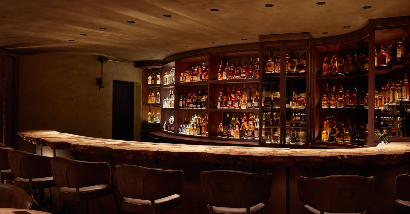 Best bars in London right now | CN Traveller
