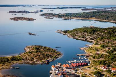 10. KOSTERS TRADGARDAR, KOSTER ISLANDS, WEST SWEDEN