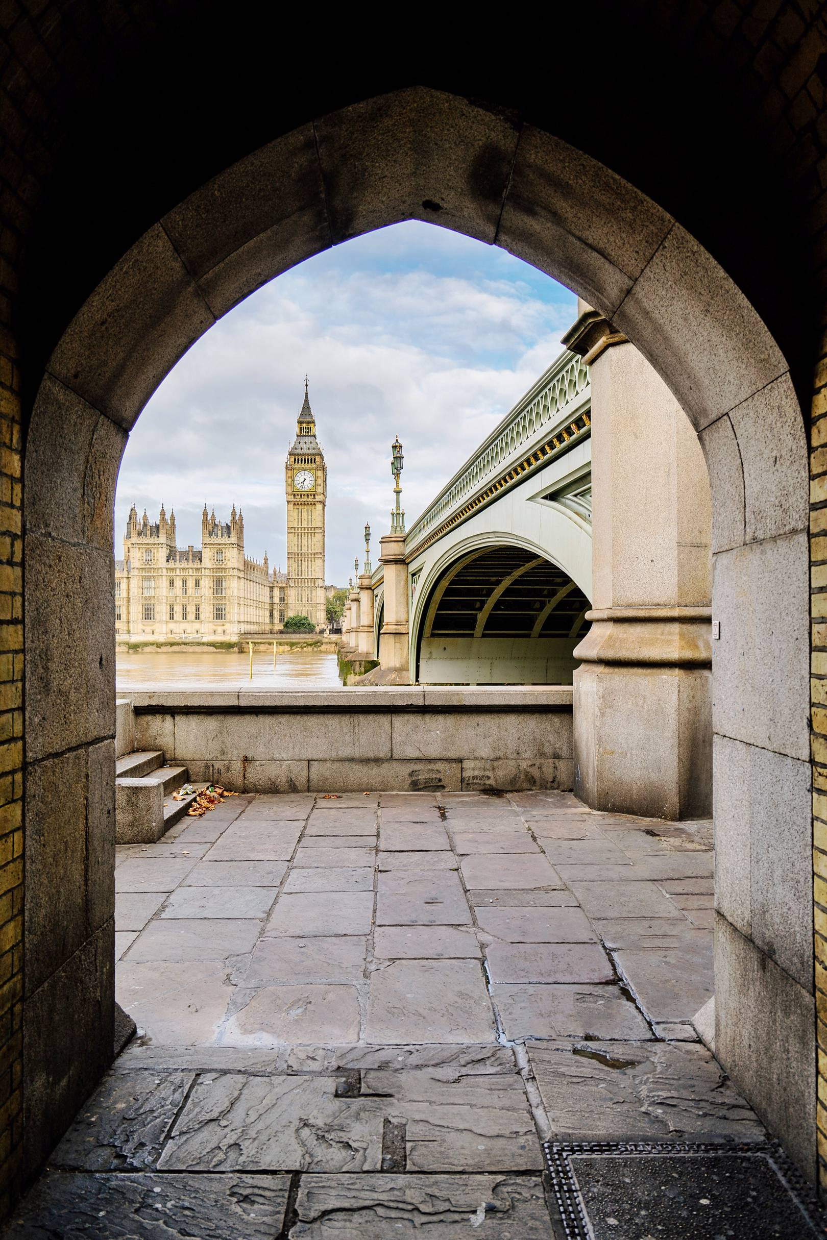 The best photographs of London (and where to take them)