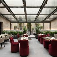 2. The Pavilions Madrid