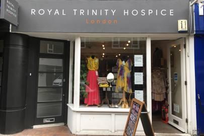 Royal Trinity Hospice