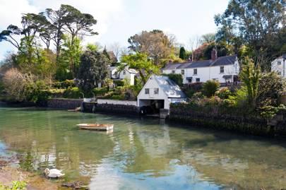 Helford, Cornwall