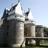 Nantes in context