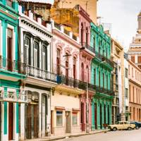 4. Havana, Cuba