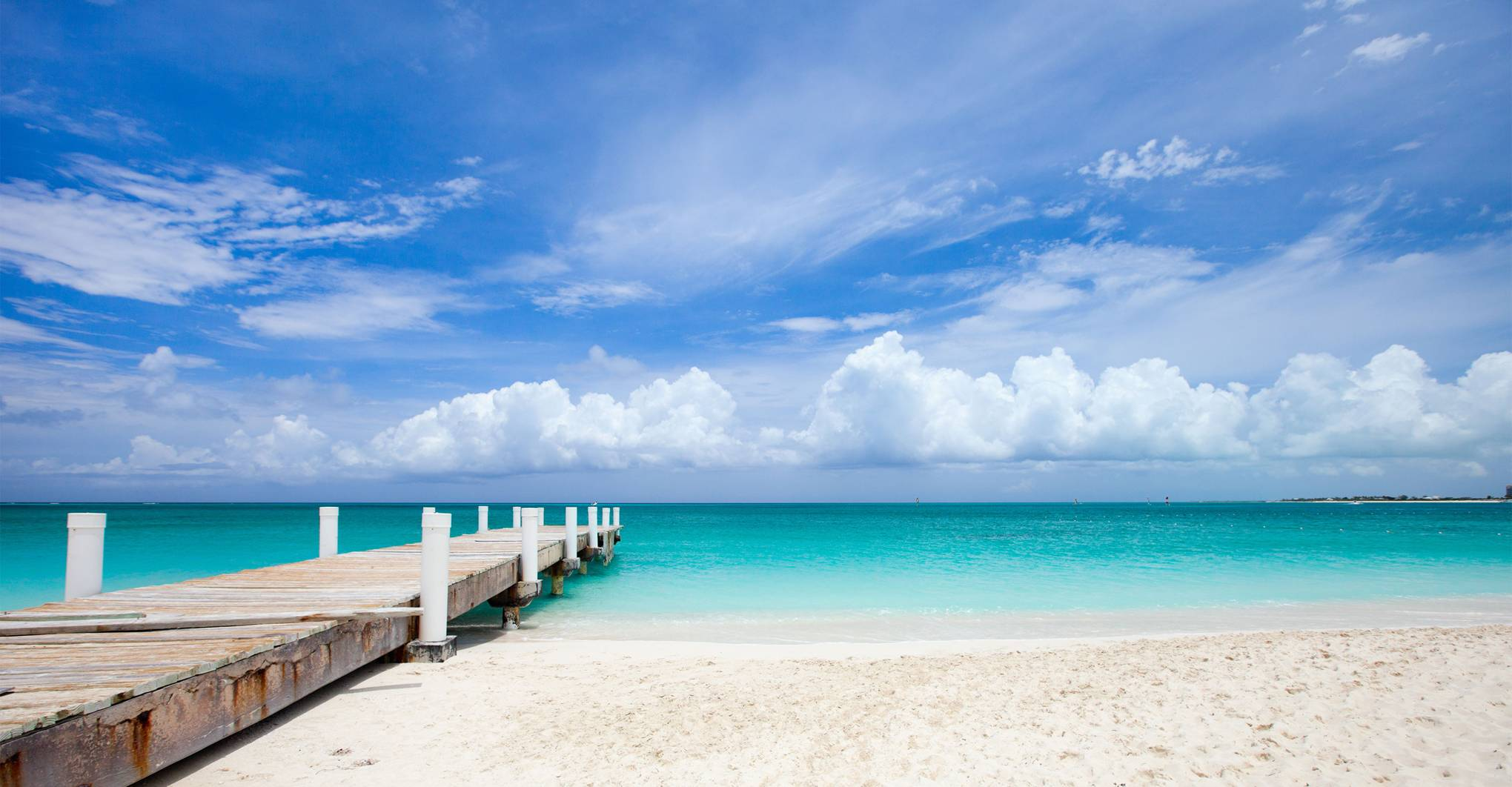 The 10 Best Beaches in the Turks and Caicos