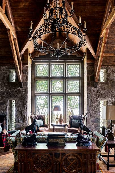 9. We get the inside track on the hotel revolution in the Scottish Highlands and beyond
