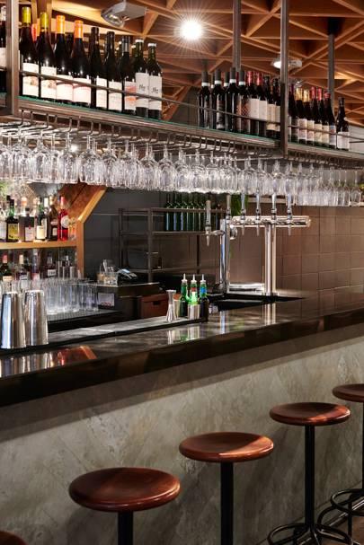 The Best Restaurants In London Right Now Cn Traveller